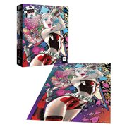 Harley Quinn Die Laughing 1,000-Piece Puzzle