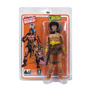 Conan the Barbarian Retro 8-Inch Series 1 Action Figure