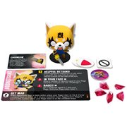 Aggretsuko Pop! Funkoverse Strategy Game Expandalone