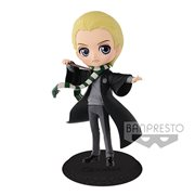 Harry Potter Draco Malfoy Q Posket Statue