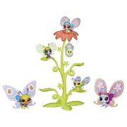 Littlest Pet Shop Fancy Flutters Butterfly Pets
