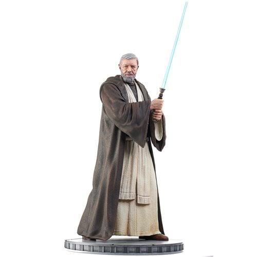 Star Wars: A New Hope Ben Kenobi Milestones 1:6 Scale Statue