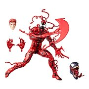 Venom Marvel Legends Carnage 6-Inch Action Figure