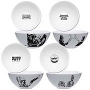 Star Wars Classic Soup Bowl Set