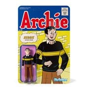 Archie Reggie 3 3/4-Inch ReAction Figure