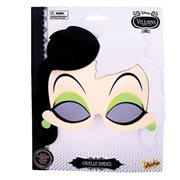 Disney Villains Cruella de Vil Sun-Staches