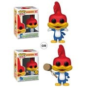 Woody Woodpecker Pop! Vinyl Figure #487