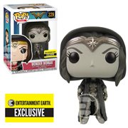 Wonder Woman Movie Cloak Sepia Pop! Vinyl Figure #229 - Entertainment Earth Exclusive