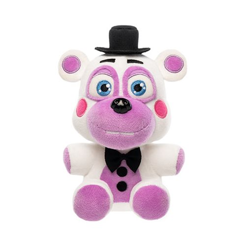 Five Nights at Freddy's Pizza Simulator Helpy Plush