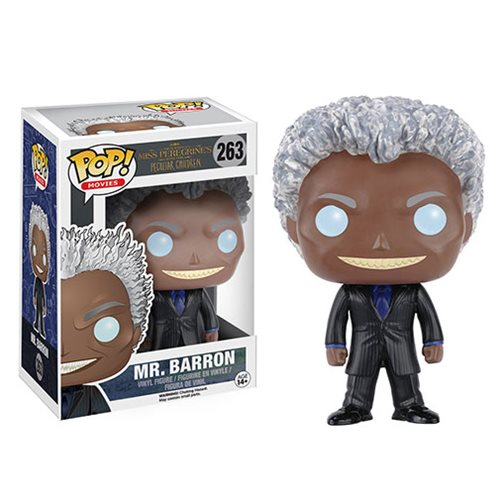 Miss Peregrine's Home for Peculiar Children Barron Pop! Vinyl Figure