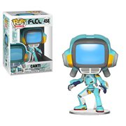 FLCL Canti Pop! Vinyl Figure #458
