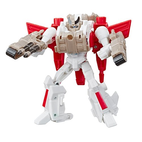 Transformers: Cyberverse Spark Armor Battle Wave 1 Case