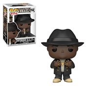 Notorious B.I.G. Biggie Pop! Vinyl Figure