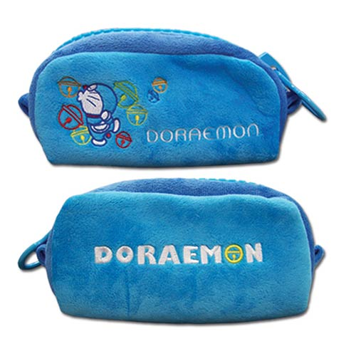 Doraemon Dancing Doraemon Pencil Case