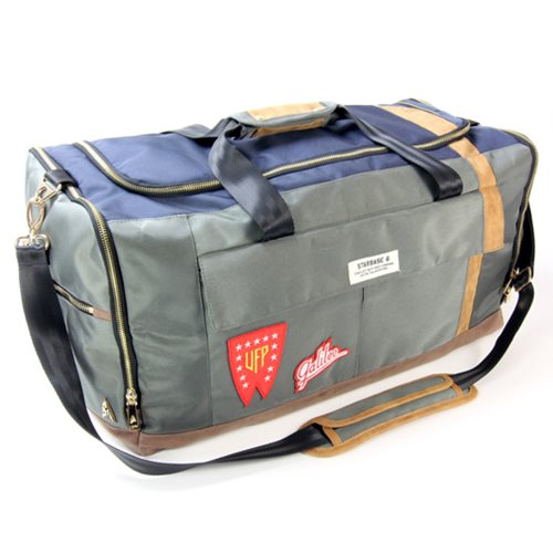 Star Trek 50th Anniversary Universal Traveler Duffel Bag