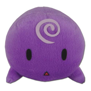 World Conquest Zvezd Ku Ru Ku Ru 3 Plush