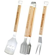 Batman BBQ Tool Set