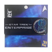 Star Trek Enterprise Logo Pin
