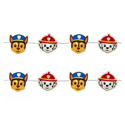 Paw Patrol LED Fairy Light Set