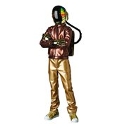 Daft Punk Guy-Manuel Discovery Version 2.0 Real Action Hero Action Figure