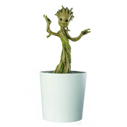 Guardians of the Galaxy Baby Groot Figural Bank - Previews Exclusive