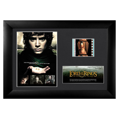 The Lord of the Rings: The Fellowship of the Ring Series 5 Mini Cell