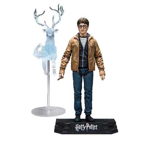 Harry Potter Series 1 Deathly Hollows 7-Inch Action Figure