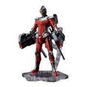 Ultraman Ultraman Suit Ver 7.3 Fully Armed Figure-rise Standard 1:12 Scale Model Kit