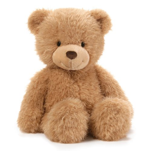 Ginger Bear 18-Inch Plush