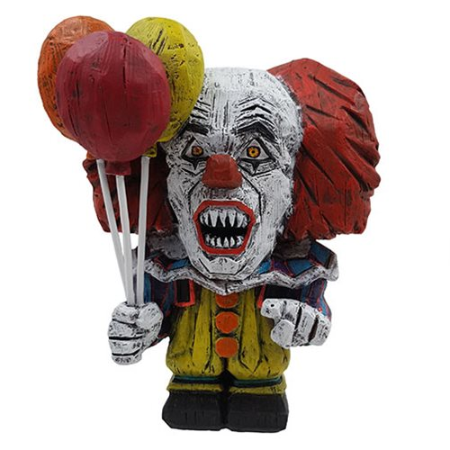 It 1990 Movie Pennywise Eekeez Mini-Figure