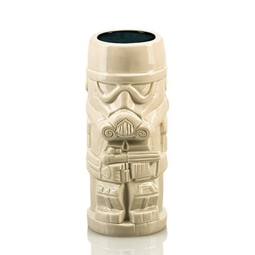 Star Wars Series 1 Stormtrooper 14 oz. Geeki Tikis Mug