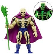 Masters of the Universe Origins Scare Glow Action Figure
