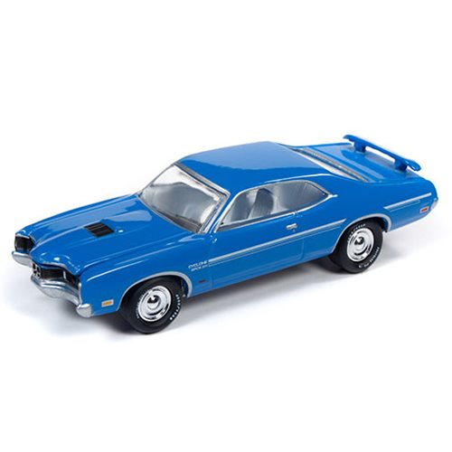 Johnny Lightning Cars Coffee Barn B 1:64 Die-Cast 6-PK Set