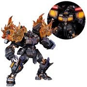 Transformers: Revenge of the Fallen Kuro Kara Kuri Action Figure