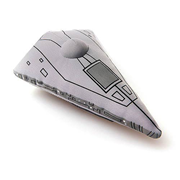 Star Wars: Episode VII - The Force Awakens First Order Star Destroyer Plush