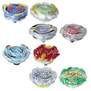 Beyblade Burst Dual Pack Tops Wave 2 Case
