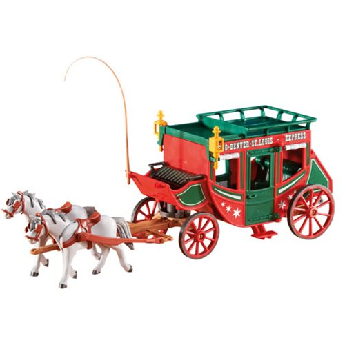 Playmobil 6429 Stagecoach