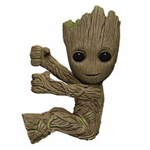 Guardians of the Galaxy Vol.2 Groot 2-Inch Scaler Mini-Figure