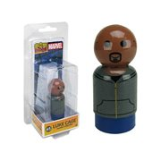 The Defenders Luke Cage Pin Mate Wooden Figure