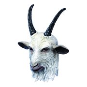 Suicide Squad Goat Deluxe Latex Mask