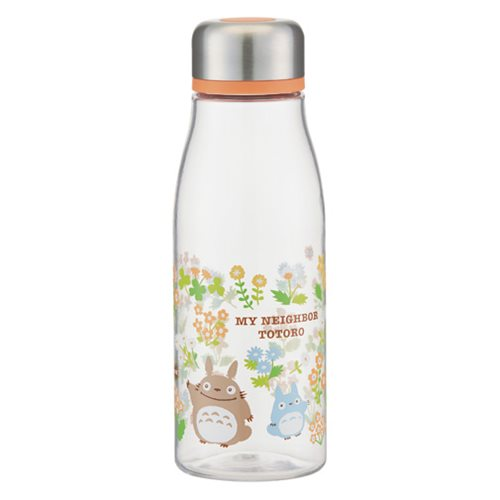 My Neighbor Totoro Stylish Totoro Infuser Bottle