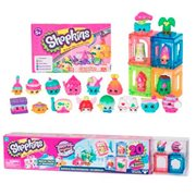 Shopkins Series 8 Wave 3 Mega Pack Set