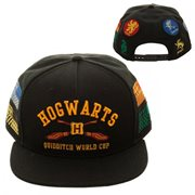 Harry Potter Hogwarts Omni Color Snapback Hat
