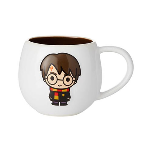 Harry Potter Character 14 oz. Mug