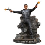 Marvel Gallery Netflix Punisher Season 1 Statue