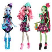 Monster High Party Ghouls Doll Case