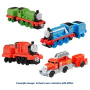 Thomas and Friends Adventure Large Die-Cast Engines Case