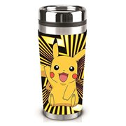 Pokemon Pikachu Travel Mug