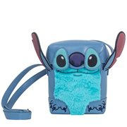 Lilo and Stitch Stitch Box Crossbody Purse