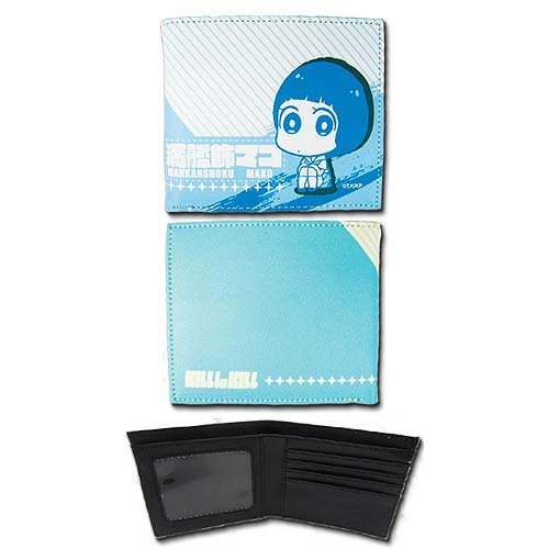 Kill la Kill Mako Wallet